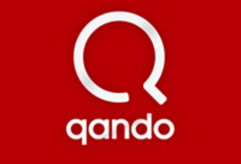 Bildergebnis für qando logo