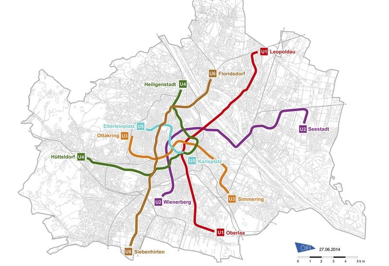 u Bahn Wien Map Pdf Das U-bahn-netz Der Zukunft