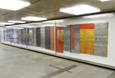 Kunst Unternehmen Wiener Linien