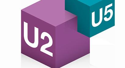 Intersection U2 And U5 Network Expansion Passenger Information
