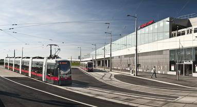 Unternehmensprofil über Uns Unternehmen Wiener Linien