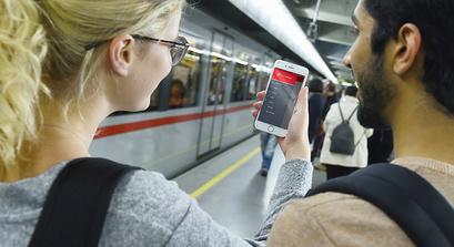 Fahrpläne Service Fahrgastinfo Wiener Linien